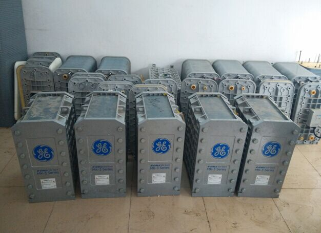 GE E-CELL-3X EDI膜块维修