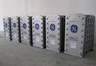 GE MK-3 EDI膜块维修